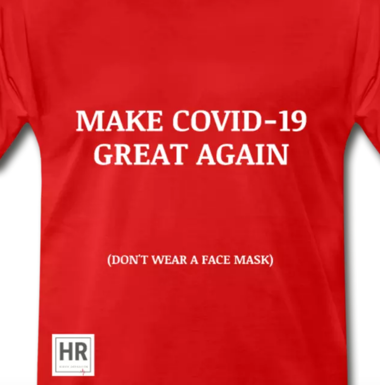 Make Covid-19 Great Again